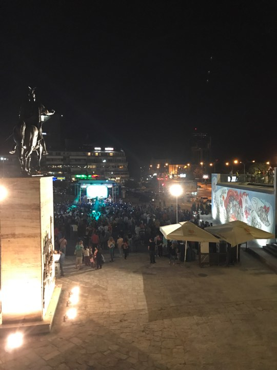 Türk Çarşısı İskender Bey meydanından fotoğraflar 2