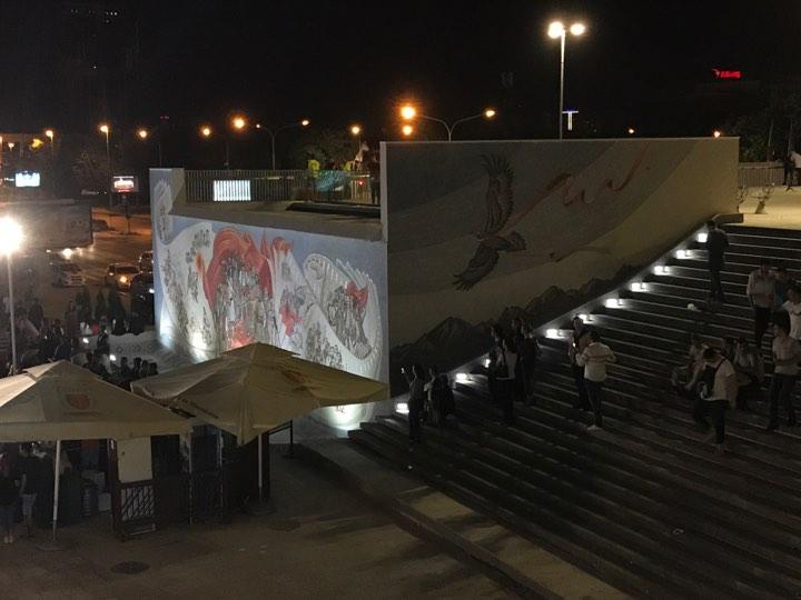 Türk Çarşısı İskender Bey meydanından fotoğraflar 3