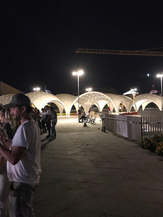 Türk Çarşısı İskender Bey meydanından fotoğraflar 4