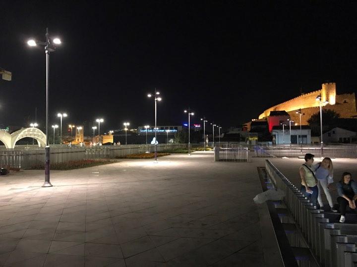 Türk Çarşısı İskender Bey meydanından fotoğraflar 5