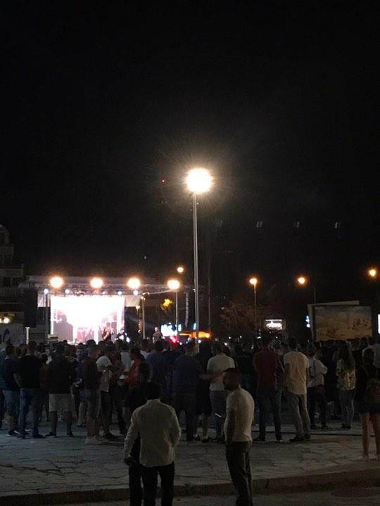Türk Çarşısı İskender Bey meydanından fotoğraflar 7