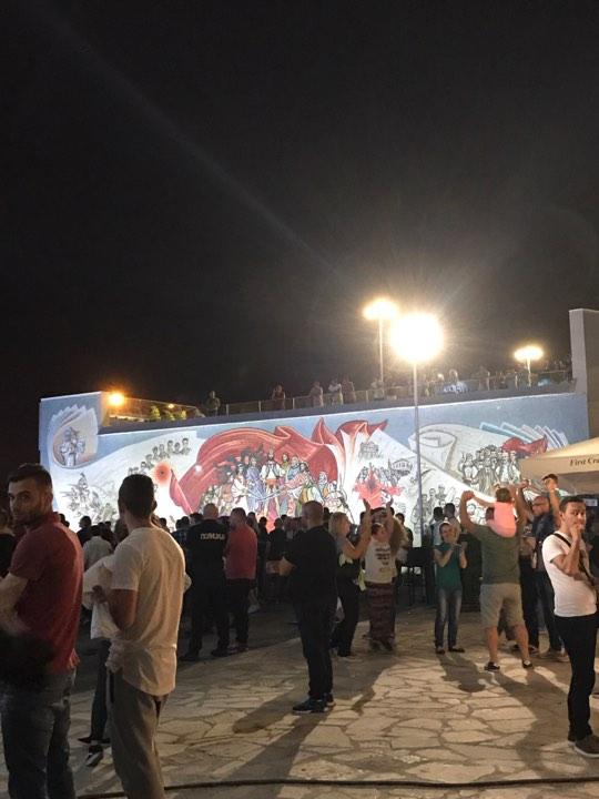 Türk Çarşısı İskender Bey meydanından fotoğraflar 8