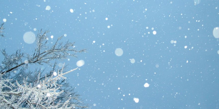 Rüyada kar görmek neye işarettir? Rüyada kar görmek rüya tabiri