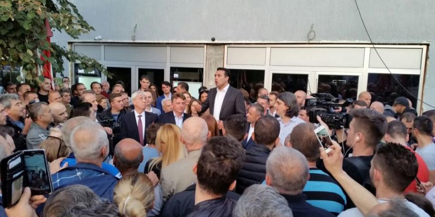 THP'den Seçimlere İlişkin Yeni Bildiri