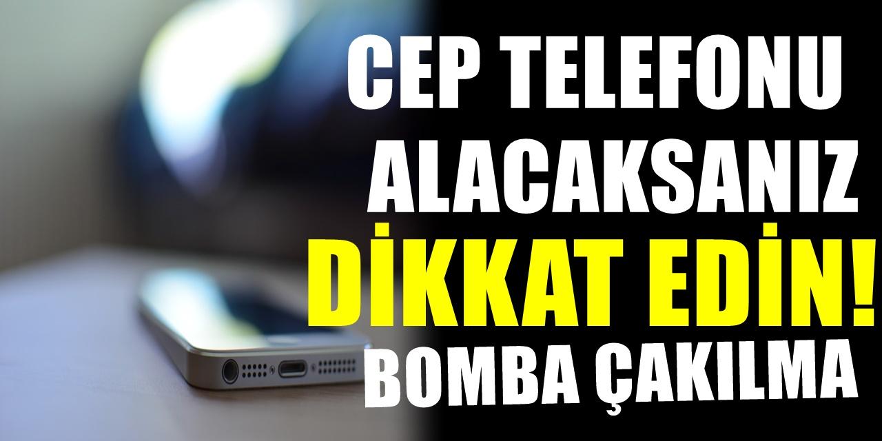 Dolar çakılınca telefon fiyatlarında büyük deprem! Fiyatlar inecek mi duyuruldu!