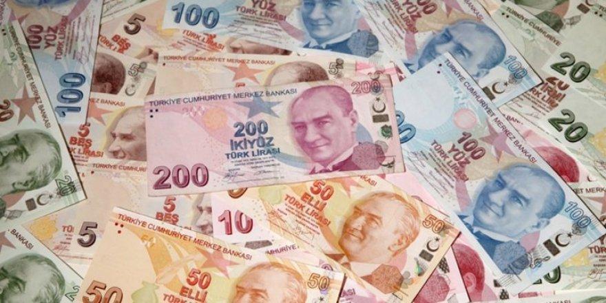 Banka hesaplarını kontrol edin maaşlar yatarken 740 TL ek ödeme yatırılacak