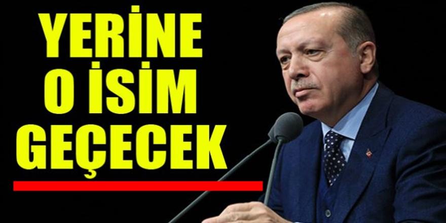Erdoğan sonrası AK PARTİ'nin başına geçecek isim belli oldu! KONDA resmen ilan etti