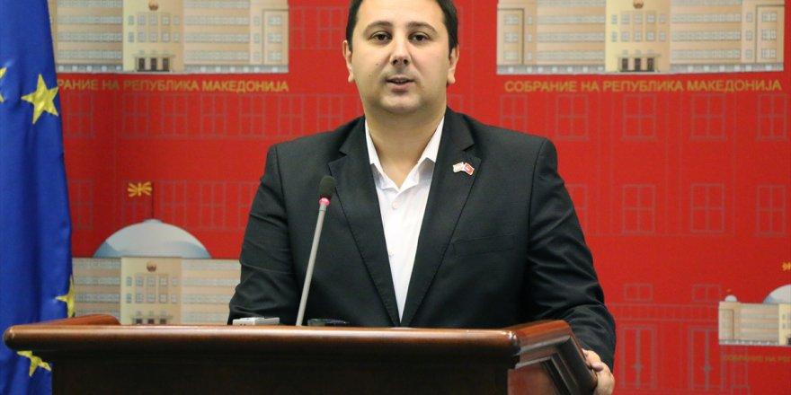 Enes İbrahim THP Genel Başkanlığına aday oldu!