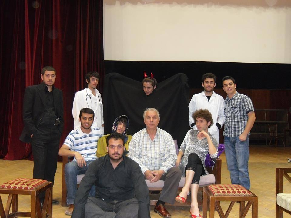 Şar Dağı Derneği Başkanı Şevket Naim Hasan'dan Makedonya'da dikkat çeken girişimler