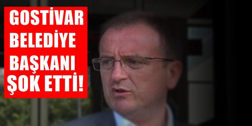 Arben Taravari : Ölüm tehditleri alıyorum