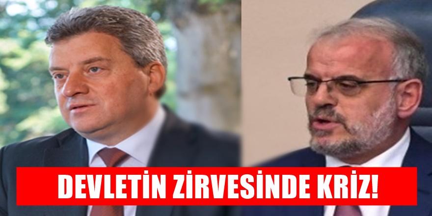 Talat Caferi : İvanov görüşme isteğimi cevaplamadı