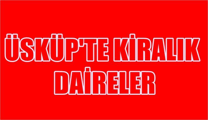 Makedonya Üsküp Kiralık Daire - Türk Emlakçı Hizmeti