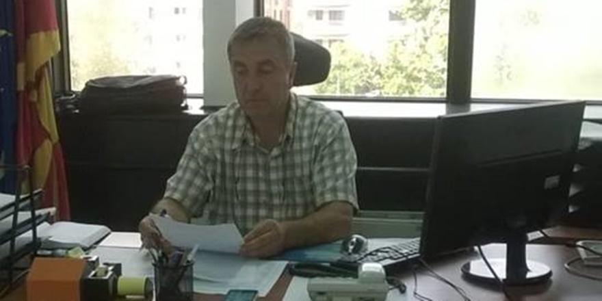 Nehri Emrullah'a kritik görev