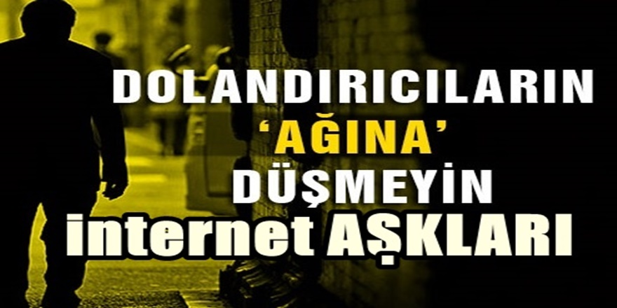 Makedonya'da İnternet Dolandırıcılığı üzerine uyarı! Sanal Aşk tuzağı