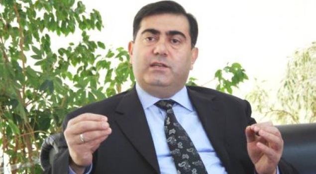 BASAM Başkanı Rifat Sait'in Kosova tepkisi!