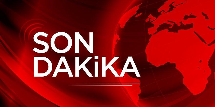 Hasan Mehmet Sekizkök Türkiye'nin yeni Üsküp Büyükelçisi oldu