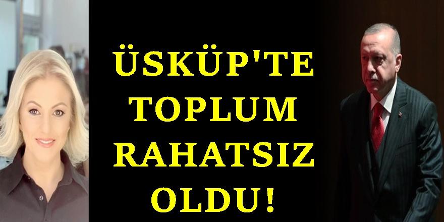 Cumhurbaşkanı Erdoğan'ın gerçekleri öğrenmeye hakkı var