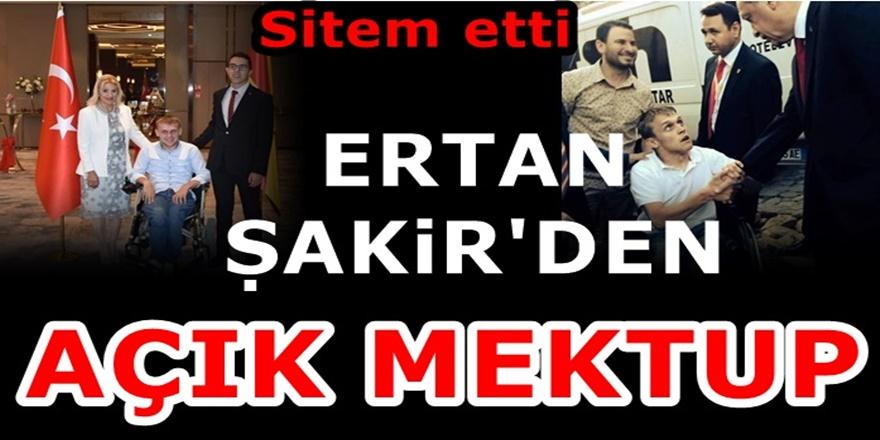 Ertan Şakir'den Büyükelçi Tülin Erkal Kara'nın yerine yeni elçi atanmasına sitem
