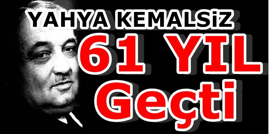 Yahya Kemal Beytalı Üsküp'te düzenlenen etkinlikle anıldı