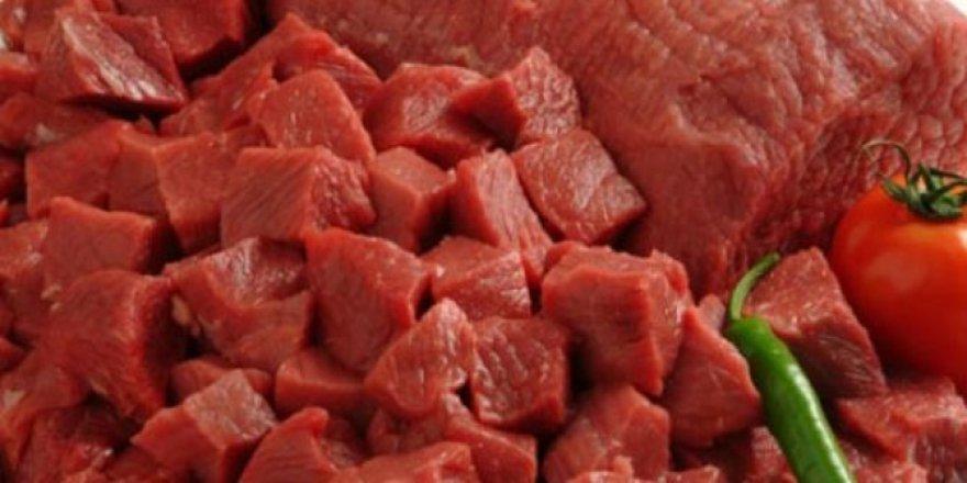 Kırmızı et sevenler dikkat! Uzmanlar uyardı onun yerine bundan yemeye alışın