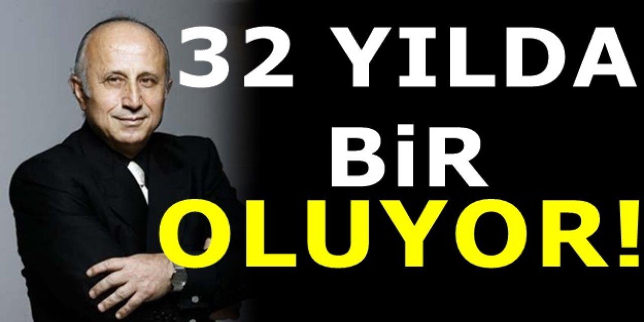 Yaşar Nuri Öztürk'ün Ölümüyle ilgili ibretlik Detay İlk kez fark edildi