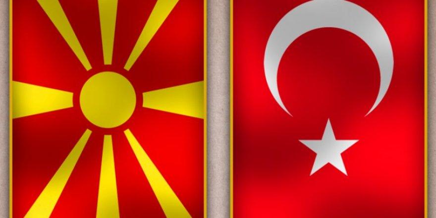 İzmir'de meydana gelen deprem sonrası Üsküp'ten Anlamlı destek yardım gönderilecek..