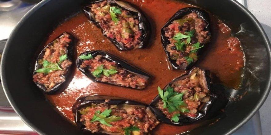 Karnıyarık böyle pişirilince yağ çekmiyor daha lezzetli oluyor