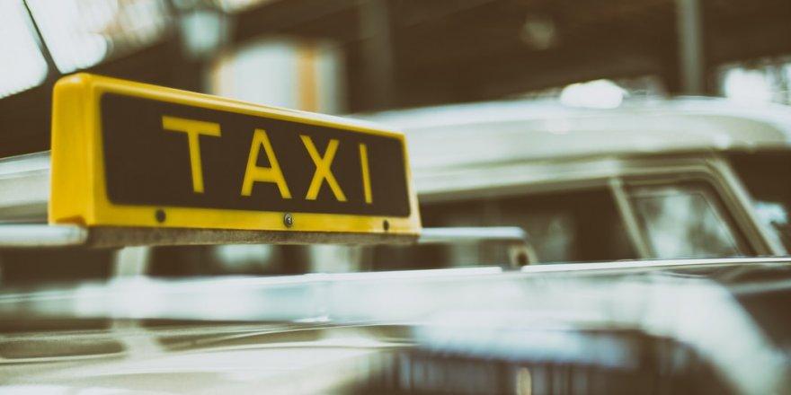 Rüyada Taksi Görmek neye işarettir? Rüyada taksiye binme rüya tabiri