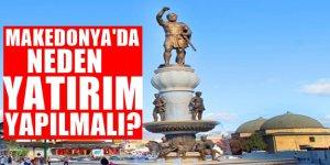 Makedonya'da şirket kuruluşu hangi avantajları getiriyor?