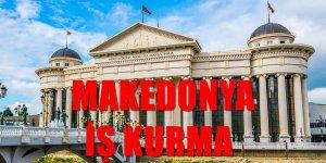 Makedonya'da iş kurma süreci
