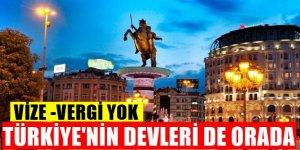 Makedonya Şirket Kuruluşu nasıl gerçekleşiyor