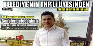 Yaşar Süleyman : Türklerin hakkını aradığım için hedef oldum