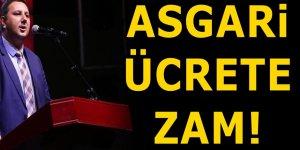 THP lideri Enes İbrahim'den Müjde : Asgari ücret artıyor