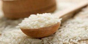 1 ay boyunca her gün pirinç yutmak öyle bir şeye iyi geliyor ki..