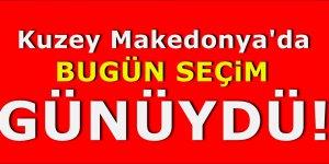 Kuzey Makedonya'da iptal edilen seçimler ne olacak?